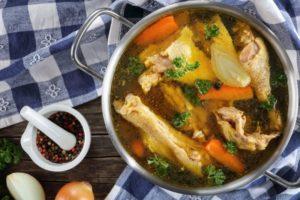 Chicken Broth Substitutes