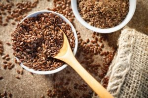 Flaxseed Substitutes