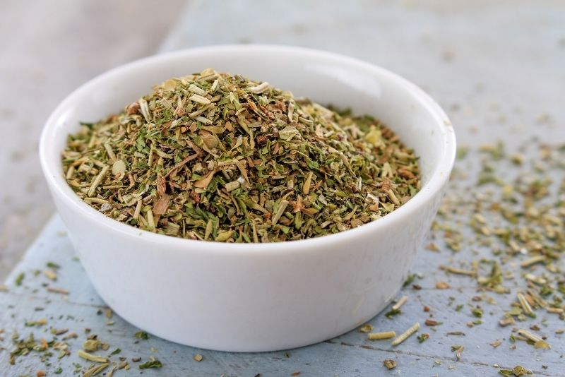 French Fines Herbes