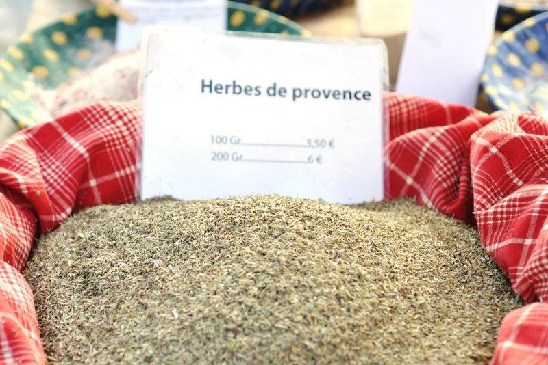 Herbes de Provence Substitutes