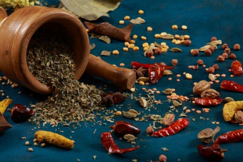 Mixed Herbs