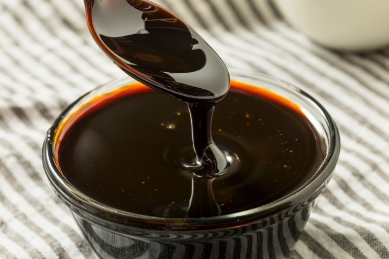 Molasses Sugar
