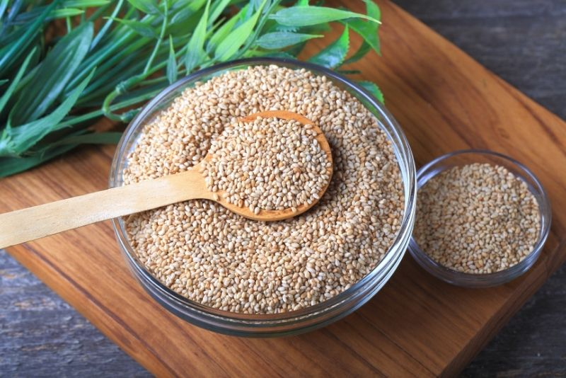 Sesame Seed Substitutes