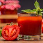 Tomato Juice Substitutes