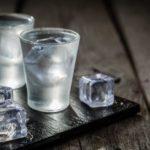 Vodka Substitutes