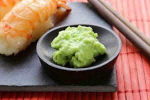 Wasabi Substitutes