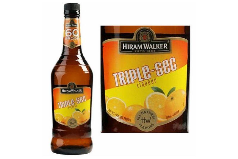Best Triple Sec Substitutes