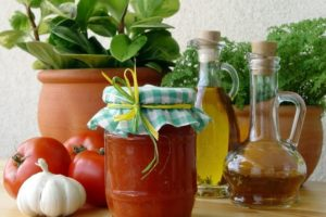 Crushed Tomato Substitutes