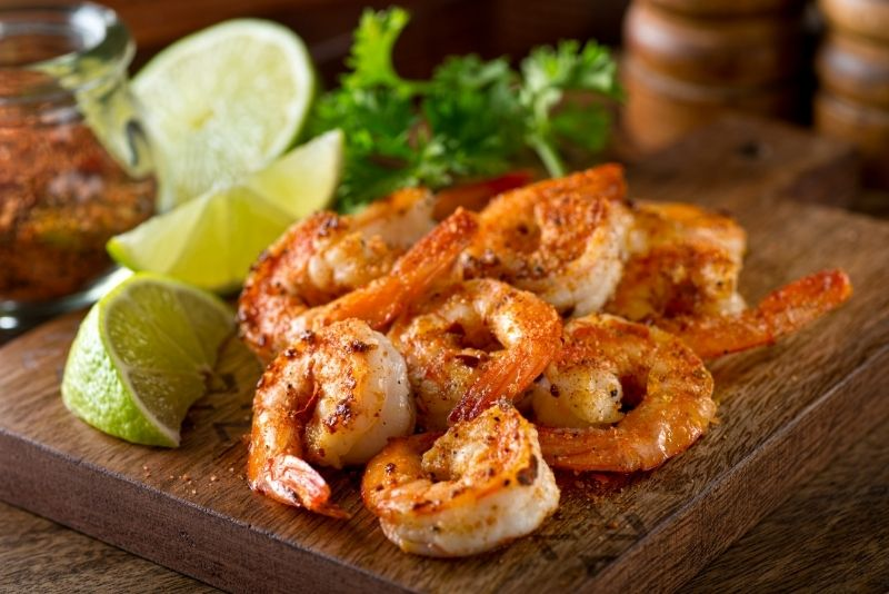 How To Tell if Shrimp is Bad