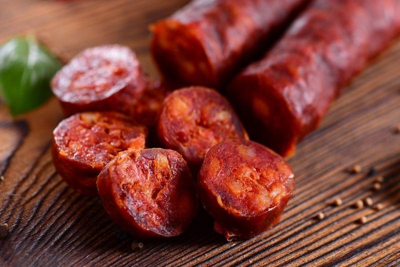 Chorizo Substitutes